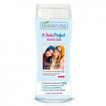 Bielenda Мицеллярная жидкость для проблемной кожи лица 3 в 1 Insta Perfect Matt & Clear