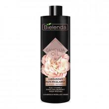 Bielenda Мицеллярная жидкость для снятия макияжа Camellia Oil