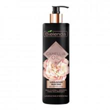 Bielenda Молочко для снятия макияжа Camellia Oil