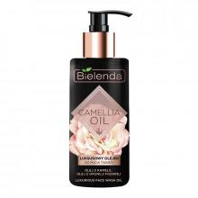 Bielenda Гидрофильное масло для умывания Camellia Oil