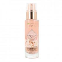 Bielenda Омолаживающая сыворотка для лица, шеи и декольте Camellia Oil