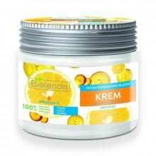 Bielenda Питательный крем для лица и тела с витамином C Universal Cream