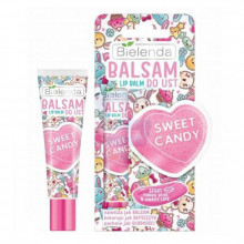 "Bielenda Бальзам для губ ""Sweet Candy"" Lip Balm"
