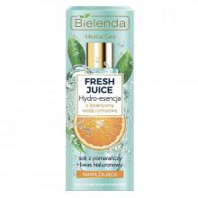 """Bielenda Увлажняющая гидро-эссенция для лица """"Апельсин"""" Fresh Juice"""