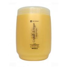 Brelil Bio Traitement Argan Маска для волос для глубокого увлажнения 1000мл