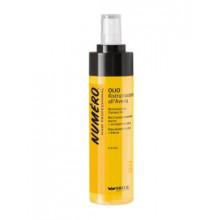 Brelil Восстанавливающее масло для волос с экстрактом овса Numero Avena