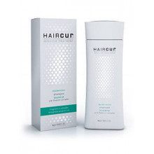 Brelil Бивалентный шампунь для жирной кожи головы и сухих волос Hair Cur 2011 (200 мл)