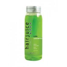 Brelil Разглаживающий шампунь Hair Juice Liss