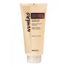Brelil Питательная крем-маска для волос с маслом карите и маслом авокадо Numero Karite (300 мл)