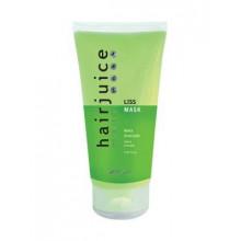 Brelil Разглаживающая маска для волос Hair Juice Liss