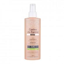 Corine de Farme Face Care Вода витализирующая освежающая для очищения кожи лица с экстрактом цветов апельсина