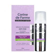 Corine de Farme Сыворотка для лица против морщин Face Care