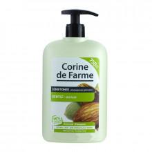 Corine de Farme Бальзам-ополаскиватель с молочком сладкого миндаля и медом для всех типов волос Family
