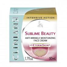 Clinians Sublime Beauty Крем омолаживающий для зрелой кожи против морщин с EterniSkin