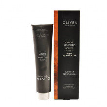Cliven Крем для бритья For Men