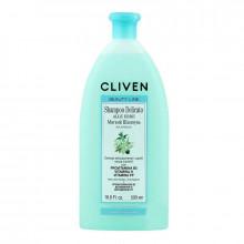 Cliven Beauty Line Мягкий шампунь на травах с поливитаминным комплексом