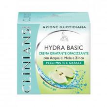 Распродажа Clinians Матирующий крем-гель с яблочной водой для жирной кожи лица Hydra-T