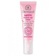 Dermacol Make-Up Base Satin База под макияж матирующая с выравнивающим эффектом - Декоративная косметика (арт.15640)
