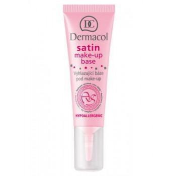 Dermacol Make-Up Матирующая база под макияж с выравнивающим эффектом Base Satin