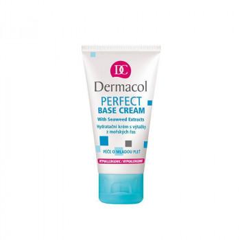 Dermacol Крем для молодой кожи с экстрактом морских водорослей Perfect Base