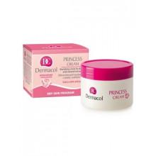 Dermacol Питательный крем для сухой кожи с экстрактом морских водорослей Nourishing Cream Dry S.P.Princess