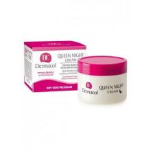 Dermacol Ночной питательный крем для сухой и очень сухой кожи Intensive Night Cream Dry S.P.Queen