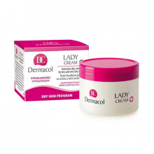 Распродажа Dermacol Дневной крем для сухой и очень сухой кожи Intensive Day Cream Dry S.P.Lady