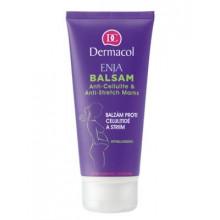 Dermacol Бальзам массажный против целлюлита и растяжек Balsam Anti-Cellulite and Anti-Stretch Body C.P.Enja