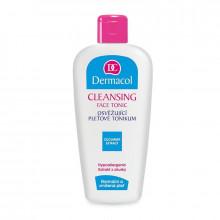 Распродажа Dermacol Лосьон-тоник очищающий для нормальной и комбинированной кожи Cleansing Face Tonic