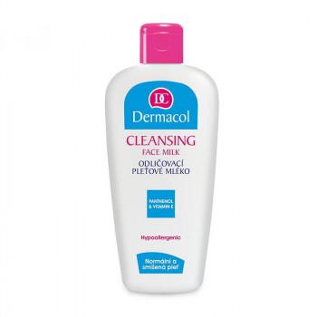 Dermacol Face Care Cleansing Молочко очищающее для нормальной и комбинированной кожи Face Milk