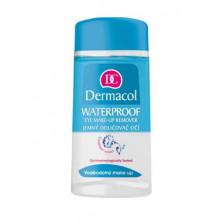 Dermacol Двухфазное средство для снятия водостойкого макияжа с глаз Waterproof Eye Make-Up Remover