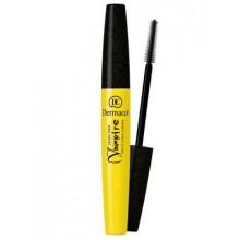 Dermacol Make-Up Тушь для ресниц Vampire Mega Long Lash Мегаудлинняющая (черная)