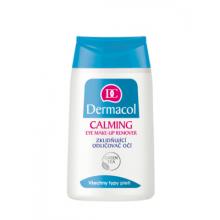 Dermacol Успокаивающее средство для снятия макияжа с глаз Calming Eye Make-Up Remover