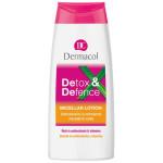 Dermacol Детоксицирующая и защитная мицеллярная вода Detox&Defence