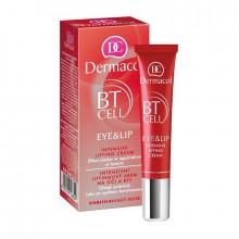 Распродажа Dermacol Интенсивный крем-лифтинг для век и губ Eye&Lip Intensive Lifting Cream BT Cell