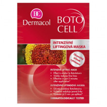 Dermacol Интенсивная подтягивающая маска Intensive Lifting Mask BT Cell