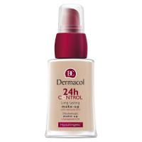 Dermacol Make-Up 24H Control Тональный крем высокой степени стойкости с Q10