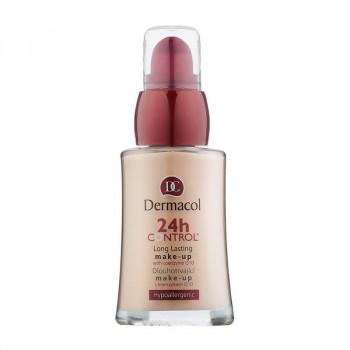Распродажа Dermacol Make-Up Тональный крем высокой степени стойкости с Q10 24H Control