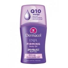 Распродажа Dermacol Укрепляющее масло для тела с коэнзимом Q10 Firming Body Oil Body C.P.Enja