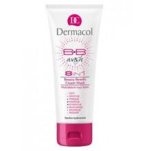 Dermacol Крем для умывания лица мультиактивный 8в1 Beauty Benefit Cream Wash