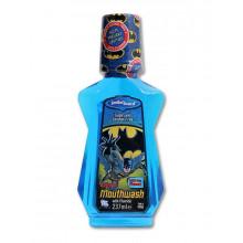 "Dr.Fresh Ополаскиватель для полости рта ""Bubble Gum"" Batman"