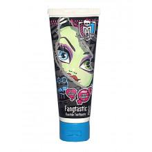 Dr.Fresh Monster High Зубная паста с запахом земляники
