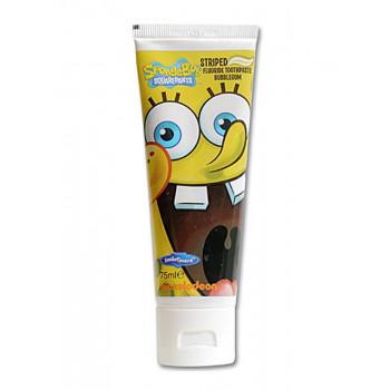 """Dr.Fresh Зубная паста """"Bubble Gum"""" Sponge Bob"""