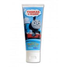 Dr.Fresh Зубная паста фруктовая Thomas & Friends