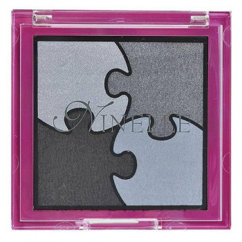 Распродажа Ninelle Glam Touch Тени для век Puzzle