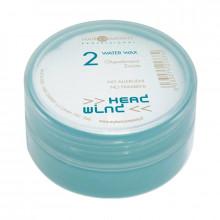 Hair Company Head Wind Воск для волос водяной с эффектом ультра-блеск