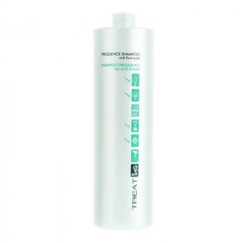 Ing Professional Шампунь для ежедневного использования Frequence Shampoo (1000 мл)