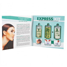 Ing Professional Набор для шоковой реконструкции волос Express Kit Tower