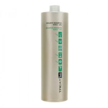 Ing Professional Бивалентный шампунь двойного действия Bivalent Shampoo (1000 мл)