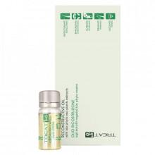 Ing Professional Treat Масло восстанавливающее для поврежденных волос с экстрактом морских водорослей (10 ампул*10 мл)